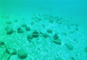 malta shipwreck