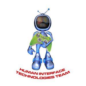 Human Interface Logo